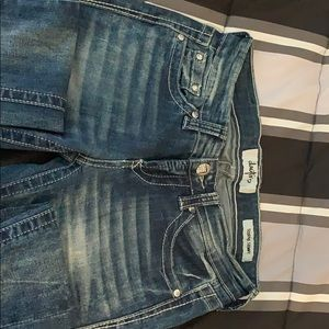 Daytrip Jeans - 26L Daytrip skinny jeans